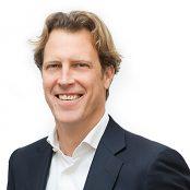 Pieter van der Houwen - contact