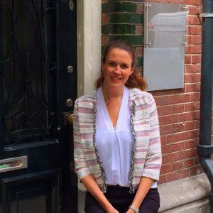 Paula Westerhof kantoor