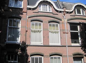 Kantoor Van der Houwen Recruitment